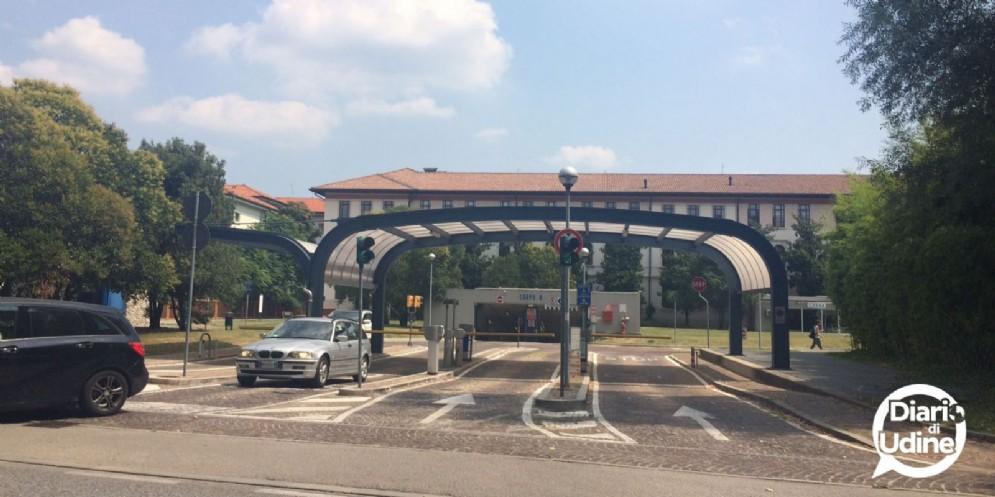 Parcheggio Magrini: da da sabato disponibili i 60 nuovi posti auto