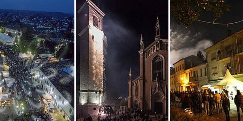 Fiera dei Santi di Rivignano: l'unico paese dove si canta e si balla il giorno dei Morti