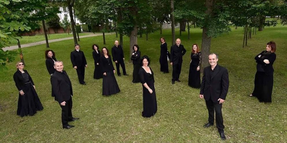 'Itinerari sonori e Concerto spirituale' nel Duomo di San Vito al Tagliamento