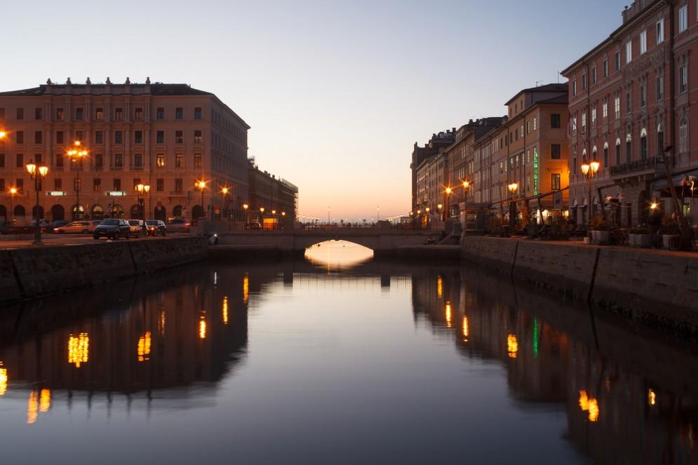 Trieste, ecco cosa fare la notte di Halloween
