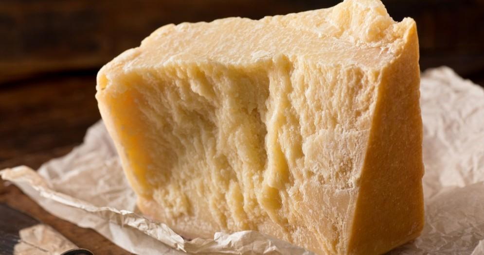 Grana Padano e colesterolo