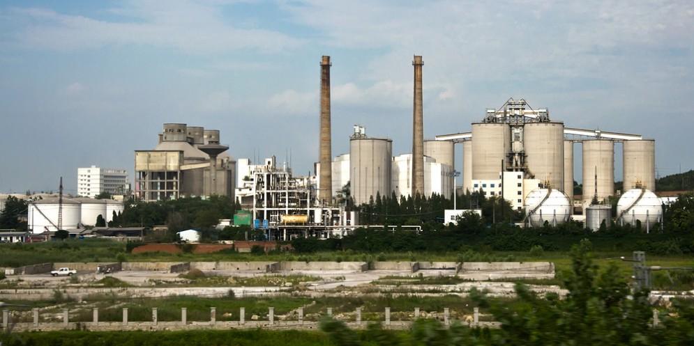 Arpa, emissioni cementificio di Maniago ben sotto il limite