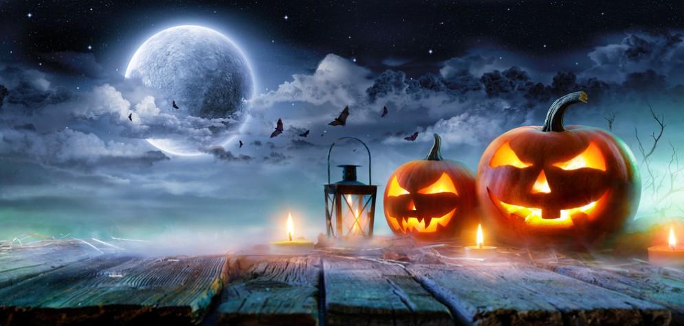 Biella, 7 cose da fare la notte di Halloween