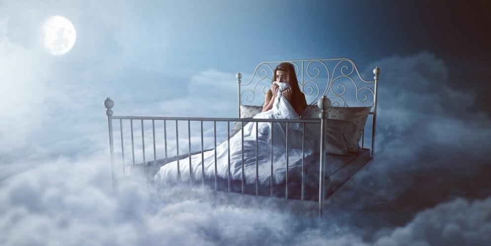 Entrare nei sogni e modificarli: tecniche di sogno lucido