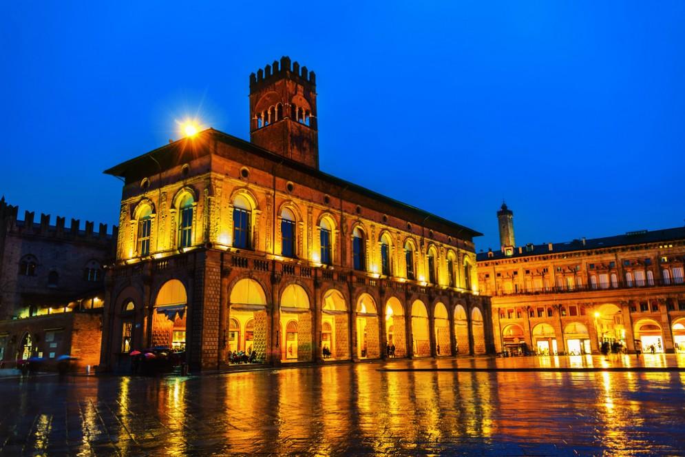 Bologna, 10 cose da fare la notte di Halloween