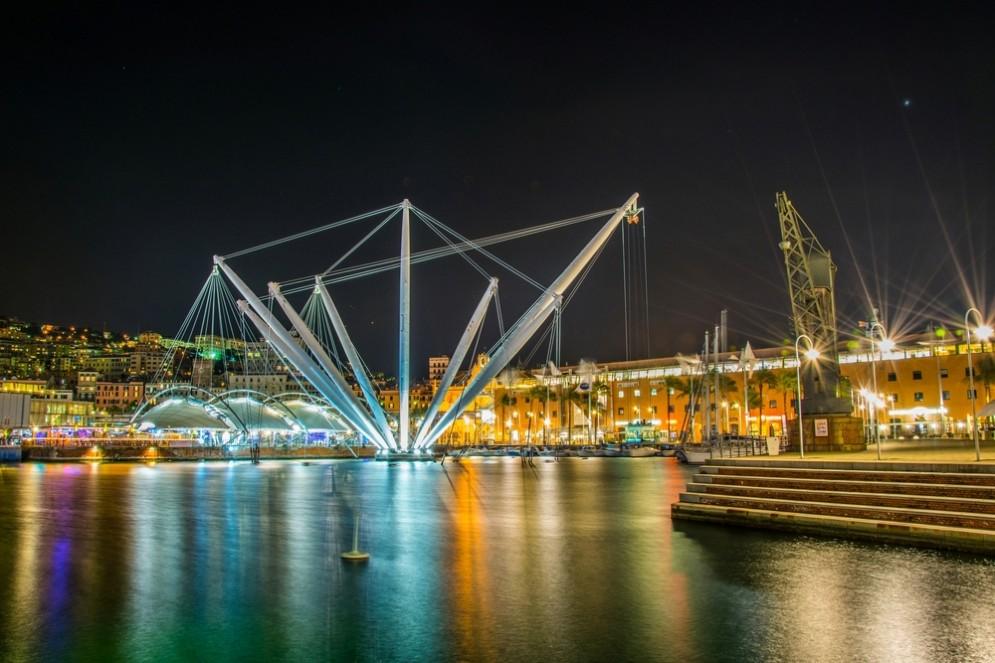 Genova, ecco cosa fare la notte di Halloween