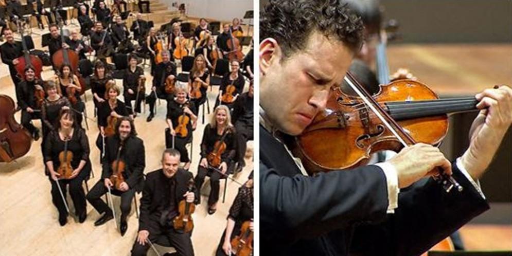 Al Giovanni da Udine la grande musica è in esclusiva: 5 concerti in data unica per l'Italia