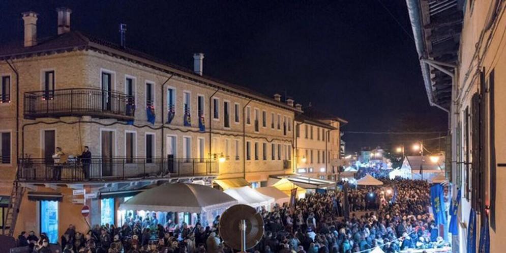 Rivignano: arriva il Festival mondiale della Canzone Funebre