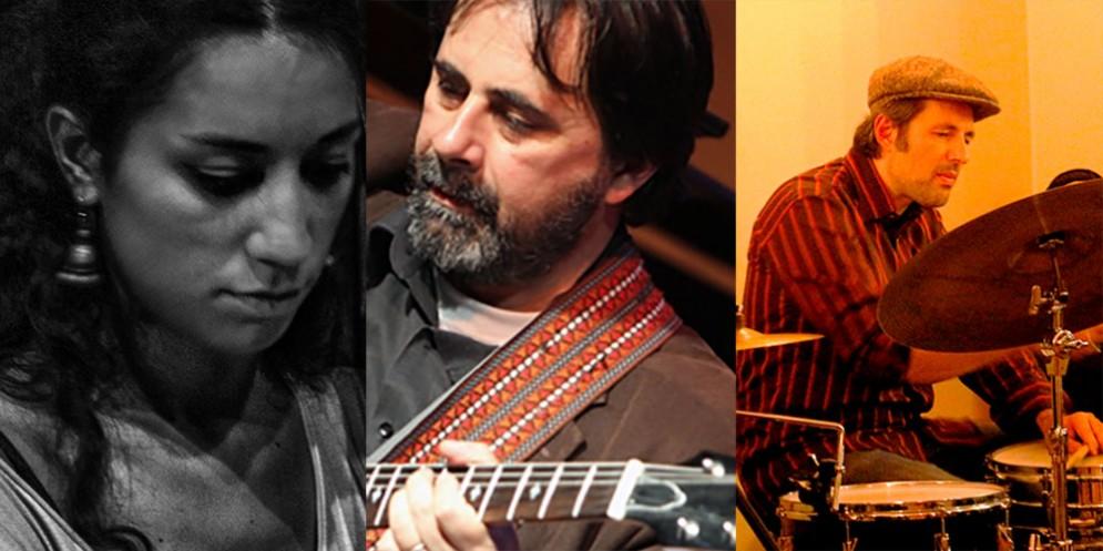 A Monfalcone continua il progetto Jazz in Progress con il Trio Erz