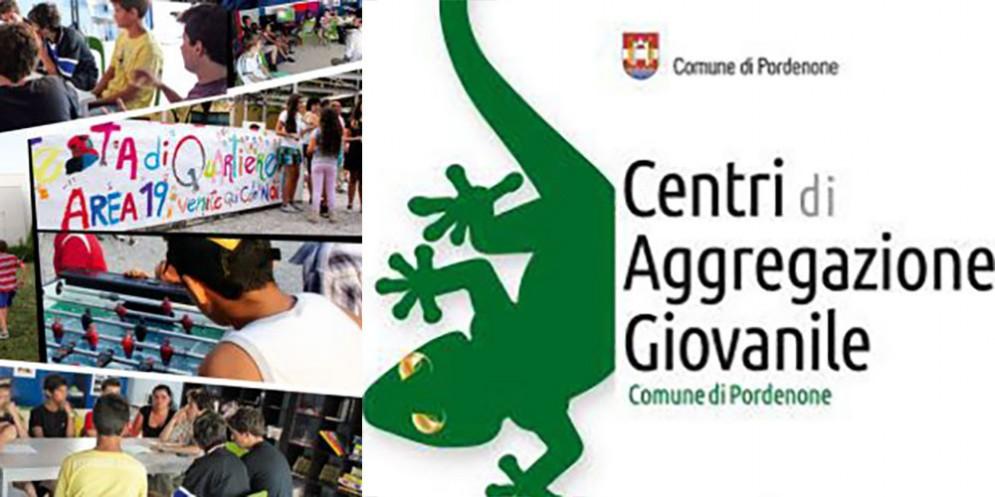 Centri di aggregazione a Pordenone, avviato il nuovo anno di attività