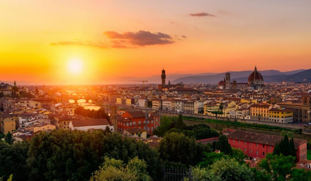 Firenze, 9 cose da fare venerdì3 novembre
