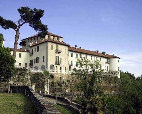 Castello del Masino