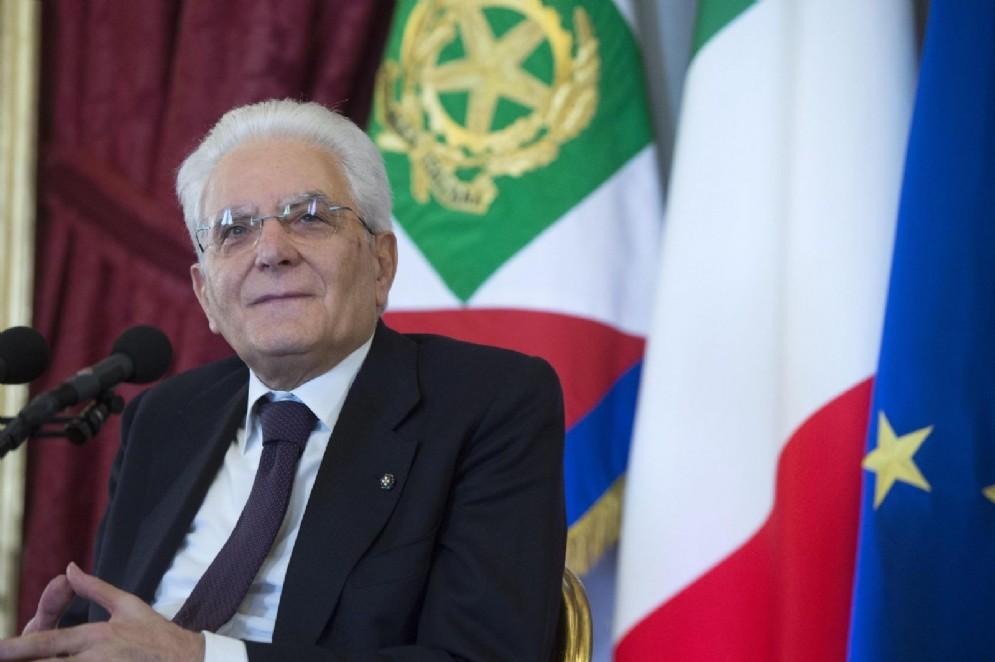 Il presidente della Repubblica Sergio Mattarella ha firmato il Rosatellum bis