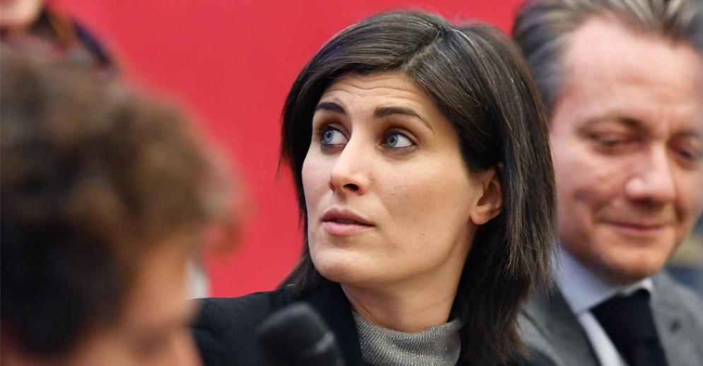 La sindaca di Torino, Chiara Appendino, rischia il concorso in omicidio per i fatti di piazza San Carlo