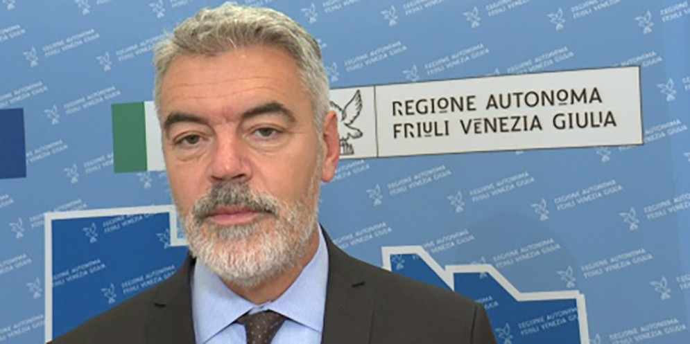 Panontin, 500 mila euro per emergenze a Villotta
