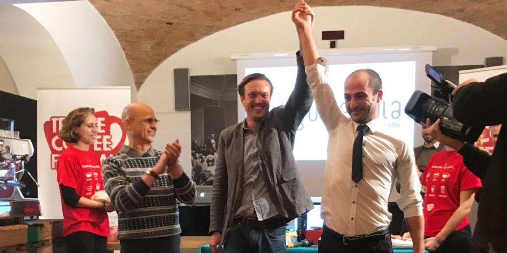 Il Trieste Coffee Festival incorona il re del Capo in B