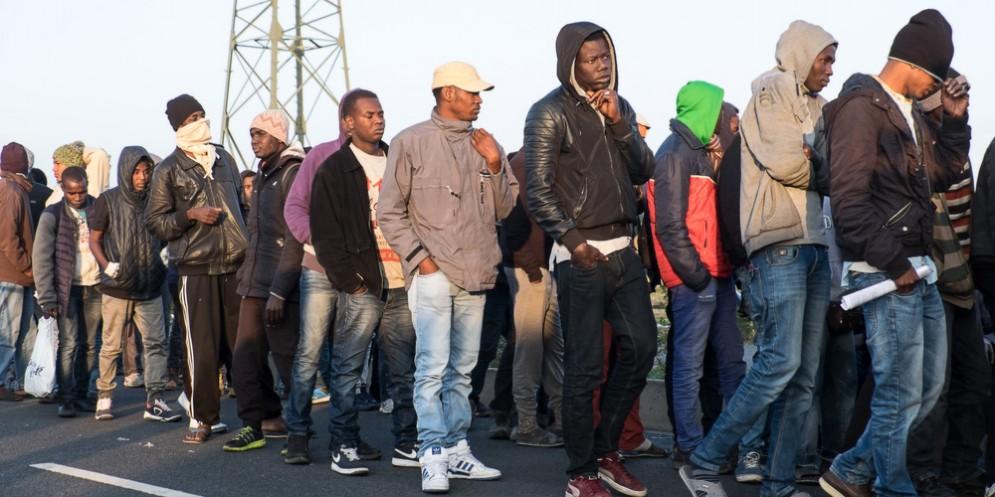 Novelli, per i migranti bisogna applicare il Trattato di Dublino