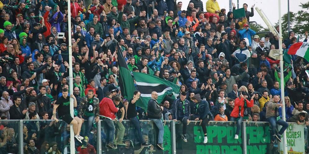Attiva la prevendita per il match domenicale tra Pordenone-Padova