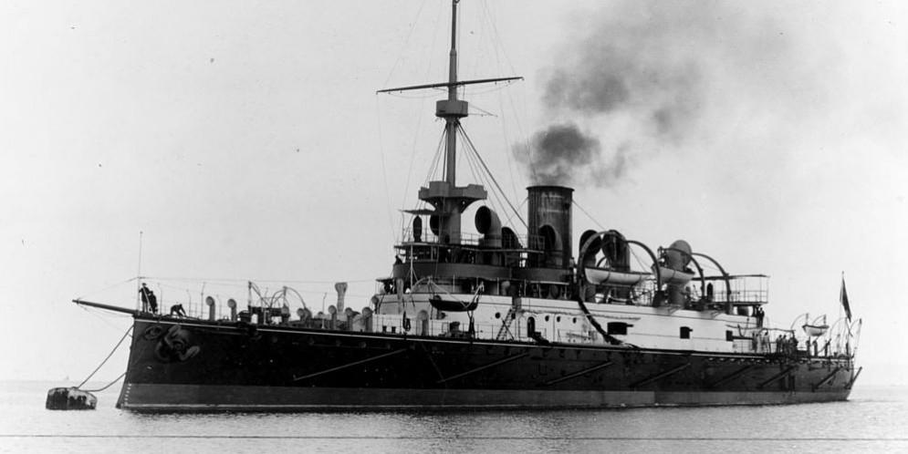 Corazzata SMS Wien: al via il recupero di alcuni frammenti del relitto austroungarico