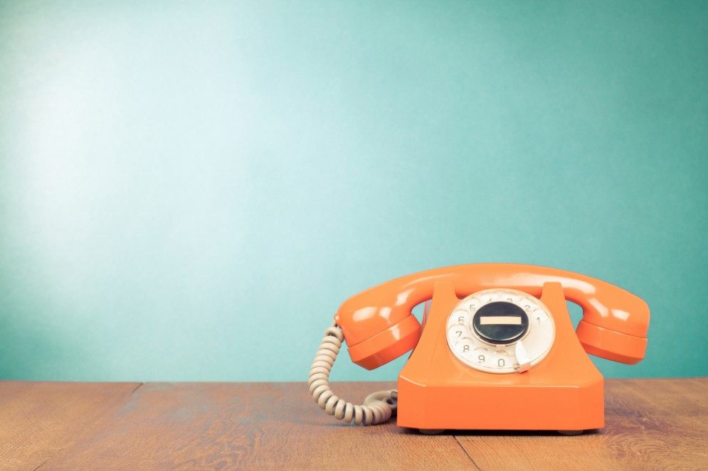 I tuo dati telefonici e internet saranno conservati per 6 anni