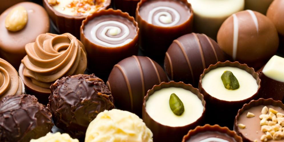 Cioccolatiamo di nuovo a Trieste alla ricerca di golosi