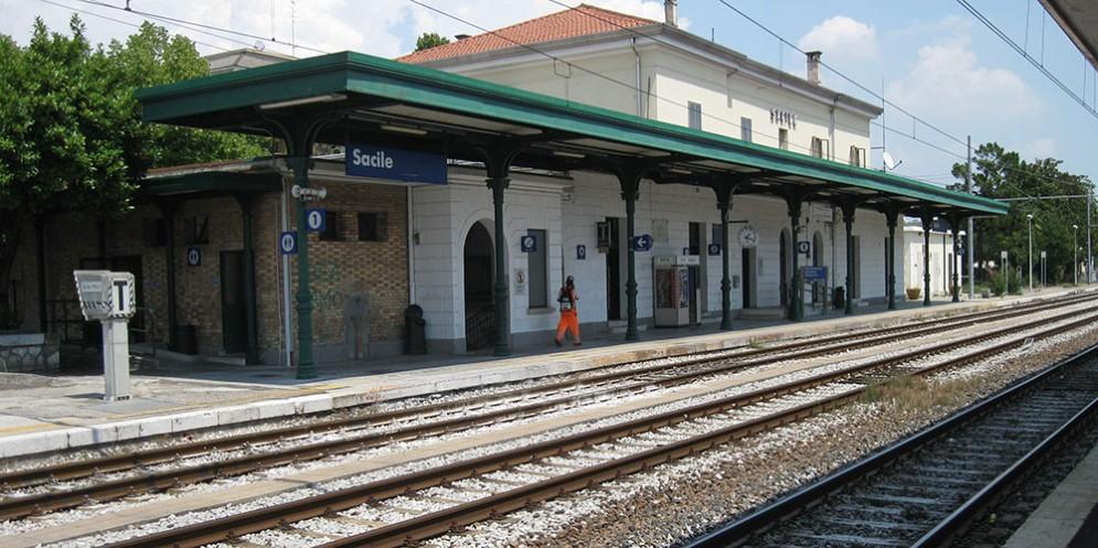 Richiesta a Regione e Trenitalia di correggere la bozza d'orario della Sacile-Maniago