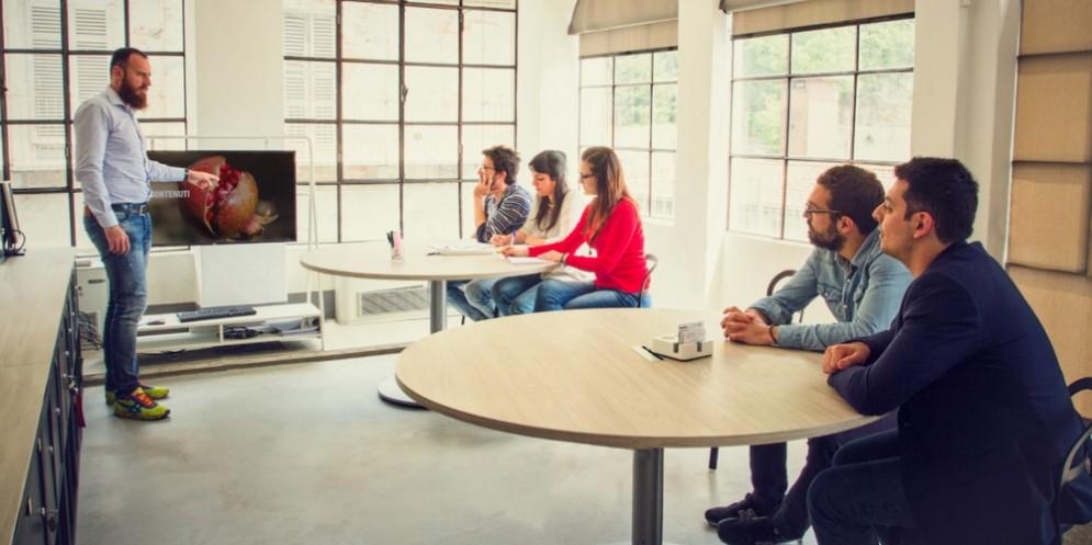 BTREES ha un'esperienza di collaborazione con oltre 100 diversi brand