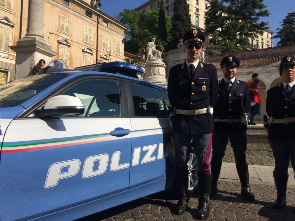 Nelle province di Udine e Pordenone i poliziotti 'più vecchi d'Italia'