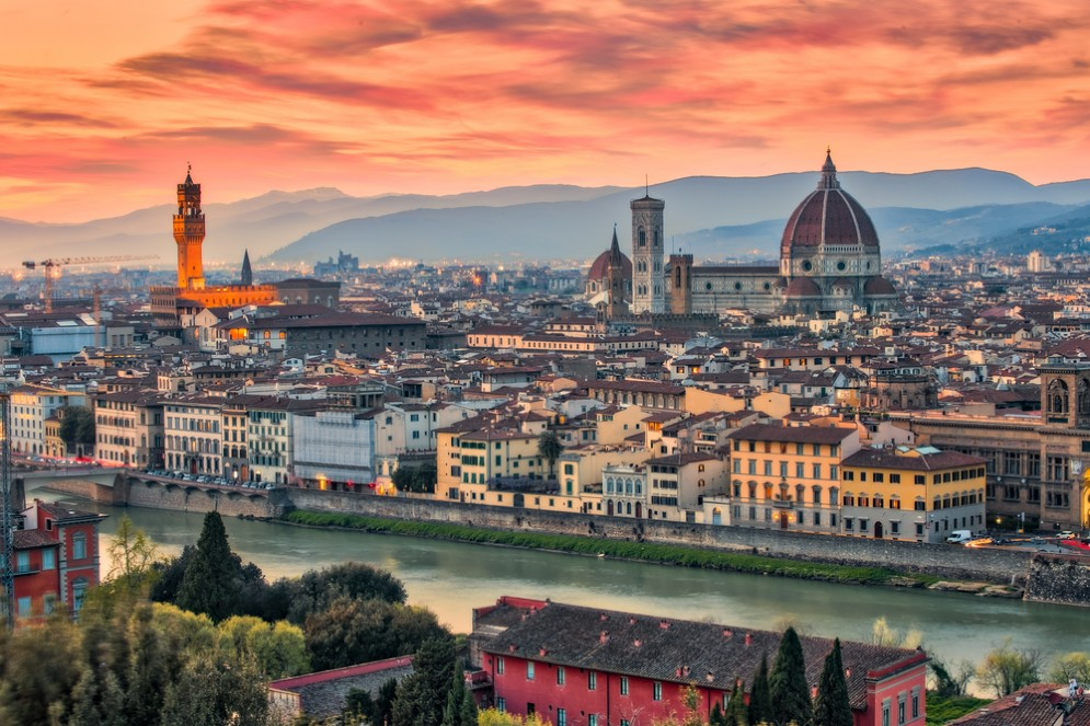 Firenze, 8 cose da fare l'11 e 12 novembre