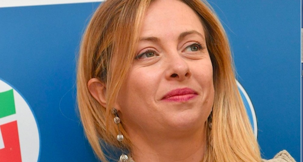 A Milano, in risposta alla chiamata di Giorgia Meloni, nasce Viva l'Italia