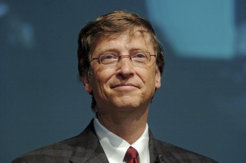Bill e Gates contro l'Alzheimer