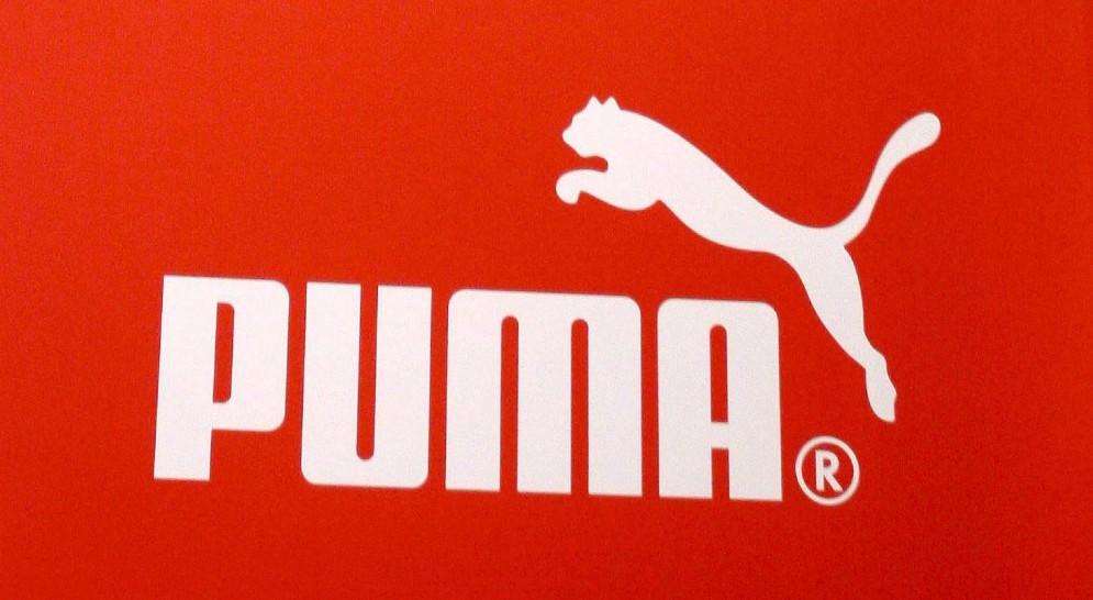 Il logo della Puma, prossimo sponsor tecnico del Milan