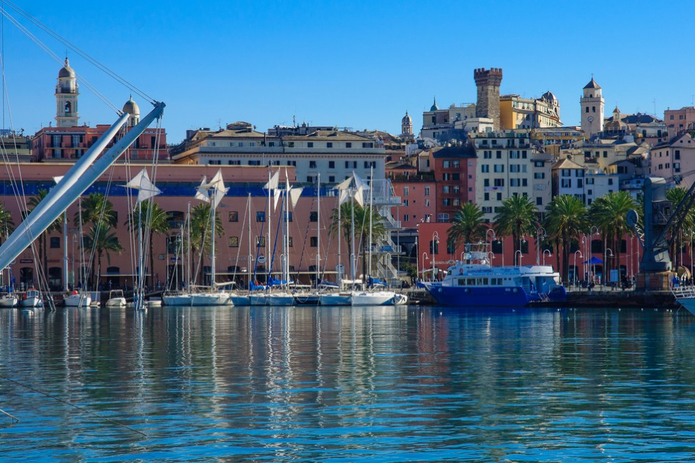 Genova, ecco cosa fare martedì 14 novembre