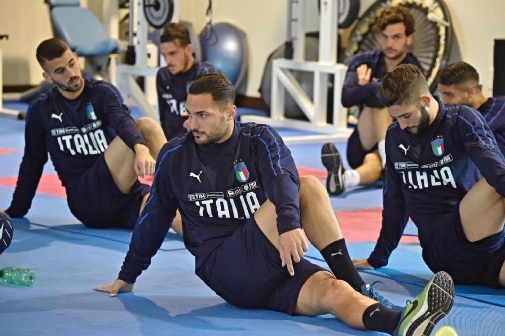 La Nazionale italiana è pronta alla rivoluzione