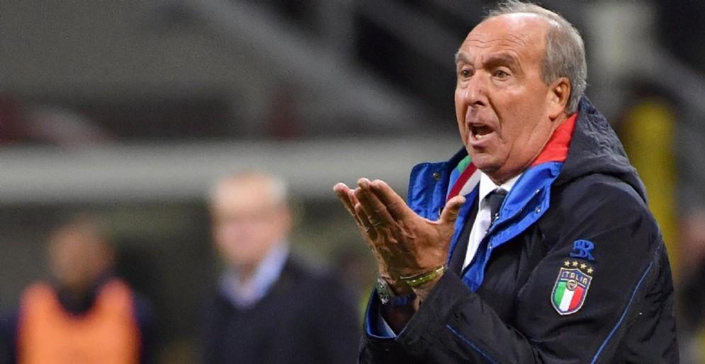 Gian Piero Ventura, uno dei principali responsabili dell'apocalisse azzurra