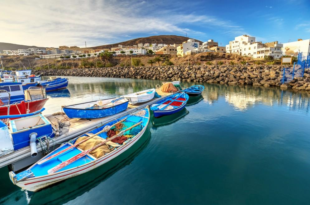 Fuertecoin, la moneta virtuale che sostiene l'economia di Fuerteventura