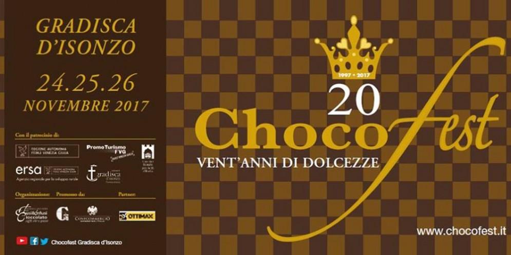Gli chef di Friuli Venezia Giulia Via dei Sapori interpretano il cacao per Chocofest