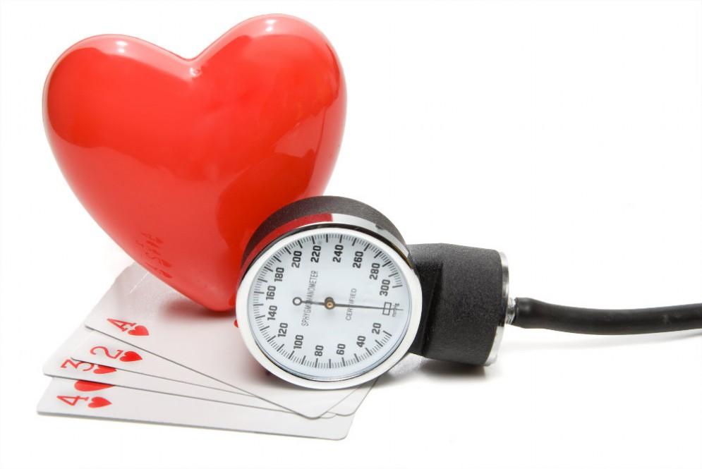Le nuove linee guida per l'ipertensione
