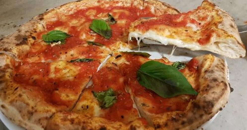 Pizza Unesco, vince la «pizza Doppia» di Giuseppe Vitiello