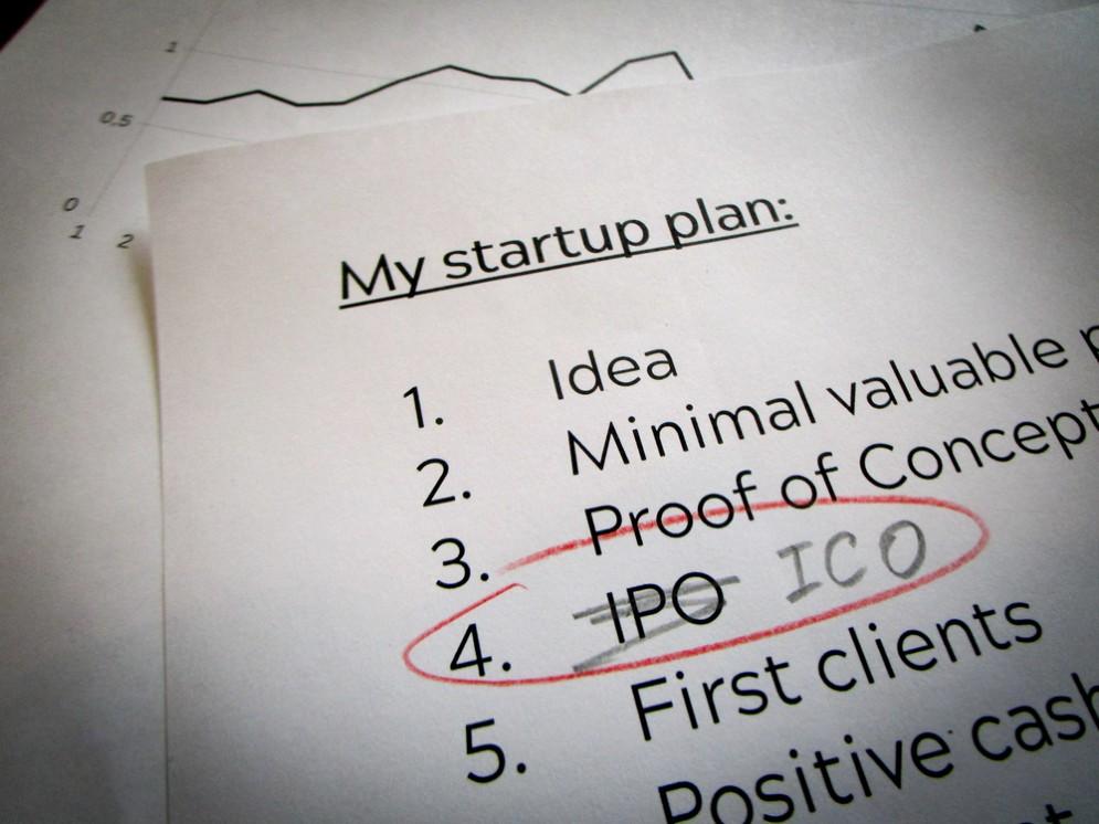 ICO sì, ICO no? Cosa dice l'Autorità europea sulla Initial Coin Offer