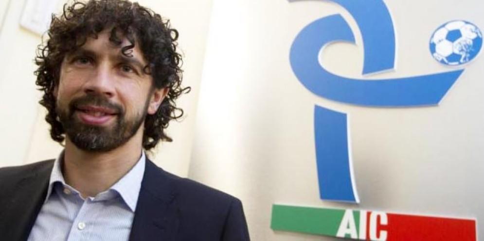 Il Tavagnacco ospita l'Empoli e Tommasi premia Clelland