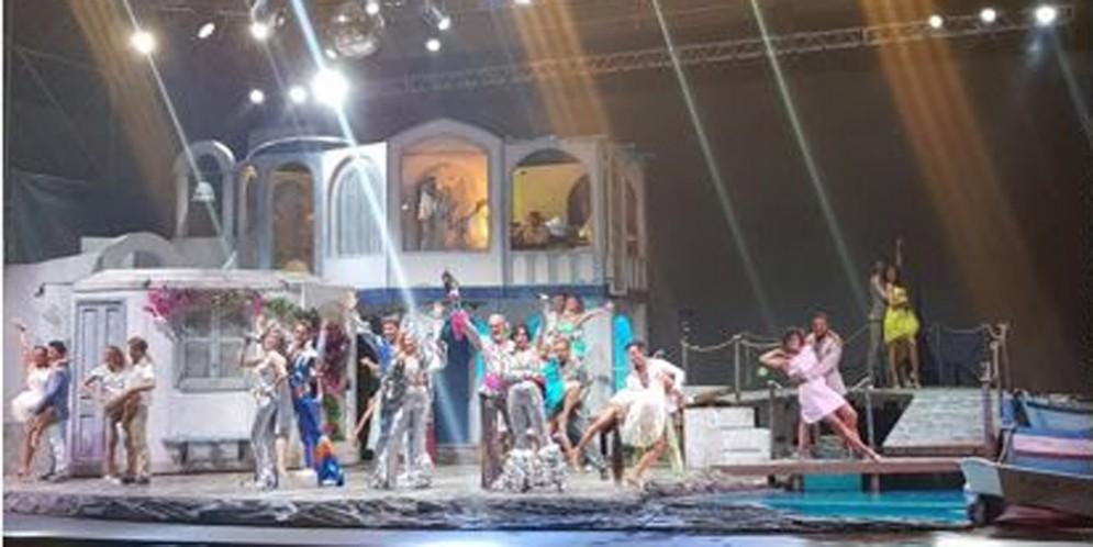 Mamma Mia arriva al Teatro Nuovo Giovanni da Udine