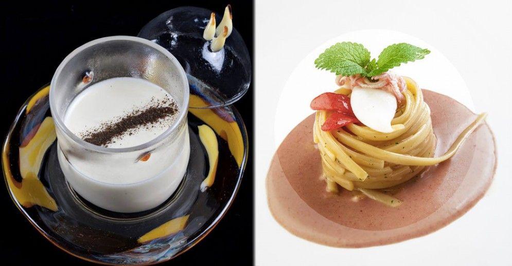 La Credenza Ristorante Stella Michelin : Guida michelin i ristoranti stellati in piemonte ecco