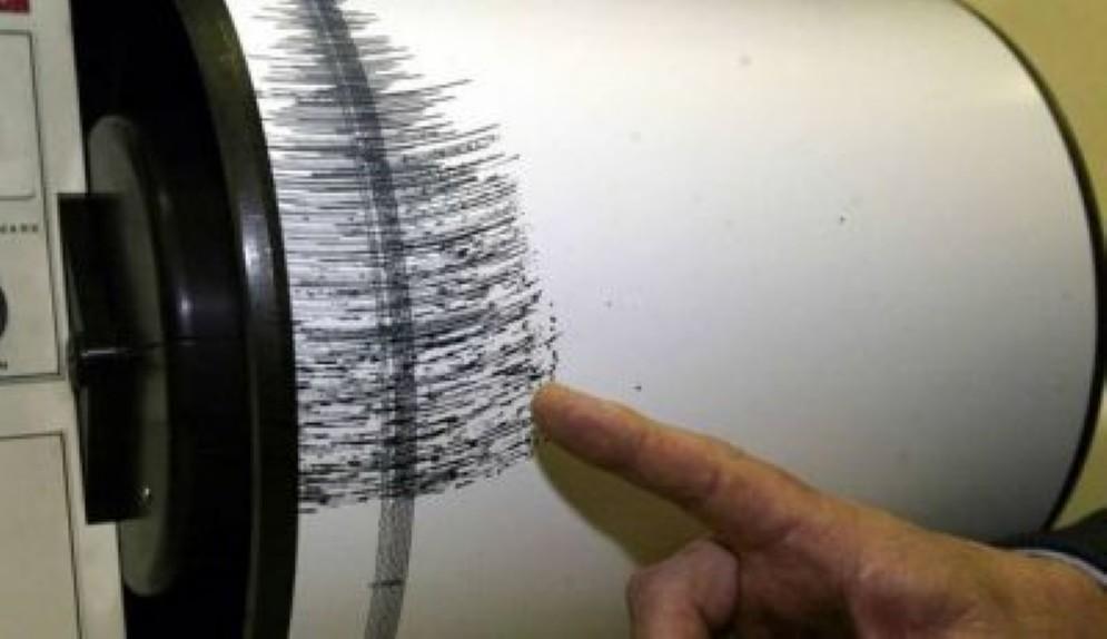 Una scossa di terremoto di magnitudo 4,4 ha fatto tremare il Parmense