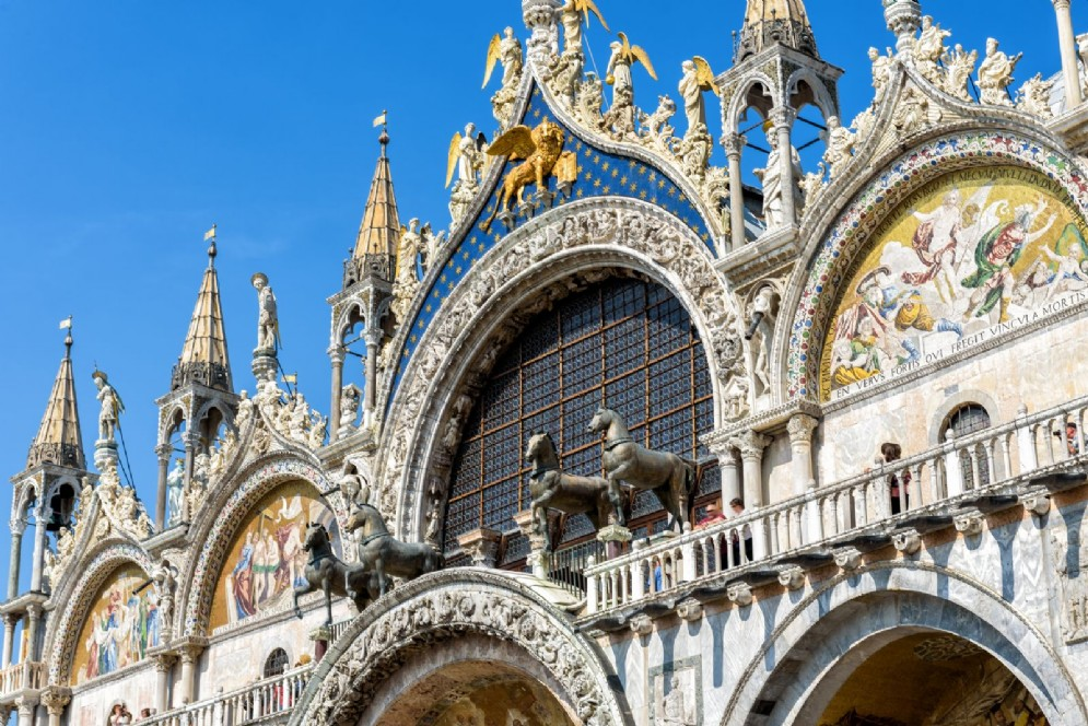 Venezia, ecco cosa fare mercoledì 22 novembre