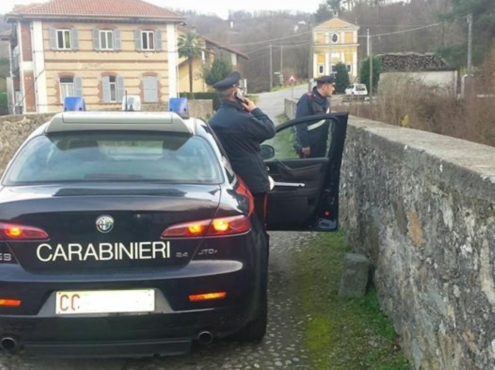 Carabinieri di Ivrea