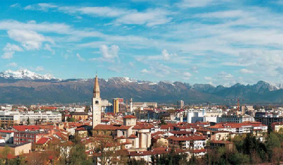 Pordenone candidata a capitale italiana della cultura 2021