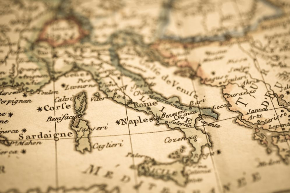 Tecnologia e innovazione: le sfide della cybersecurity in Italia