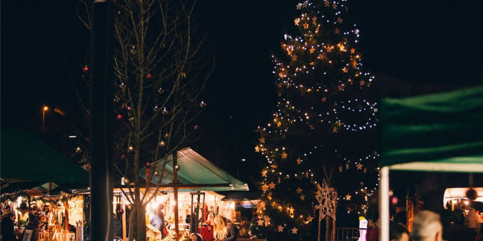 A Ragogna arrivano i Mercatini di Natale