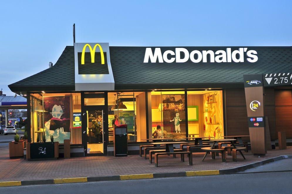 Bitcoin vale più di McDonald's